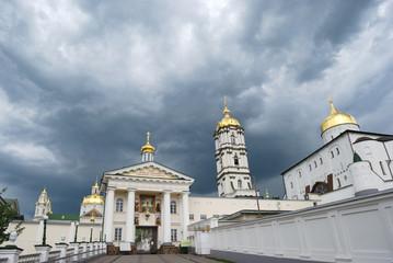 pochaevskaj lavra ukraine
