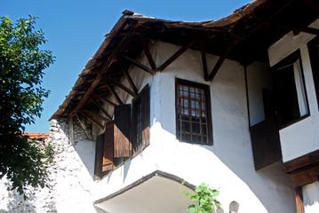 Kajtaz House, Mostar, Bosnia-Herzegovina
