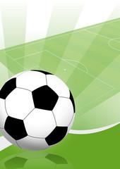 Locandina Calcio