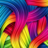Fototapety colorful abstract background