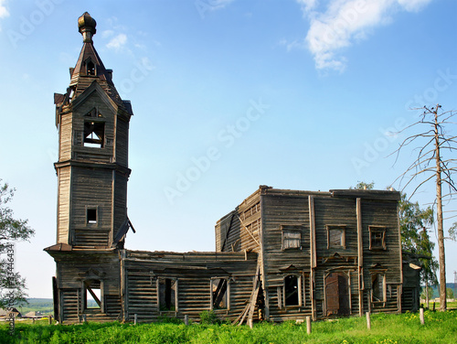 Dionysius the Areopagite's Church, Russia
