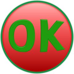 Pulsante OK - OK Button