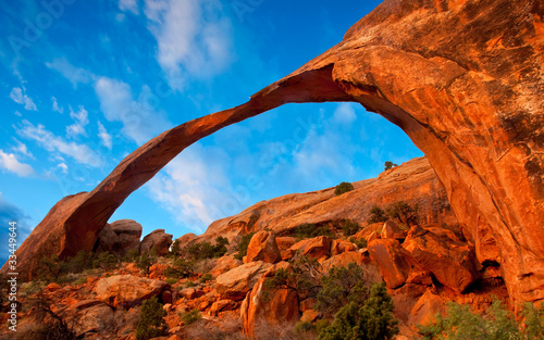 Landscape Arch - 33449644
