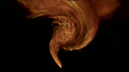 swirl red fire tornado,2012,end of the world,explosion,