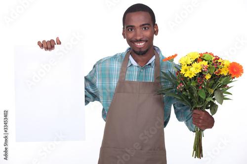 African florist