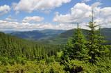 Fototapeta natura - pejzaż - Góry