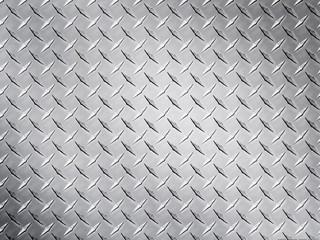 plaque d'aluminium