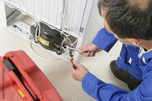 Dépanneur électroménager