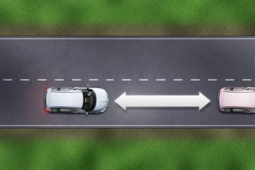 Automatische Distanzregelung