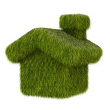 Living Green -3D House-