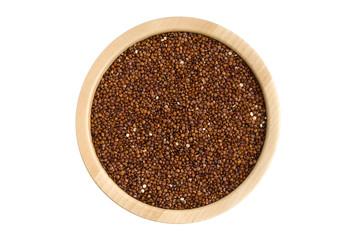 Red Organic Quinoa