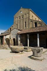 Venezia, Basilica di S. Maria Assunta a Torcello 2