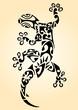 gecko maori squalo manta