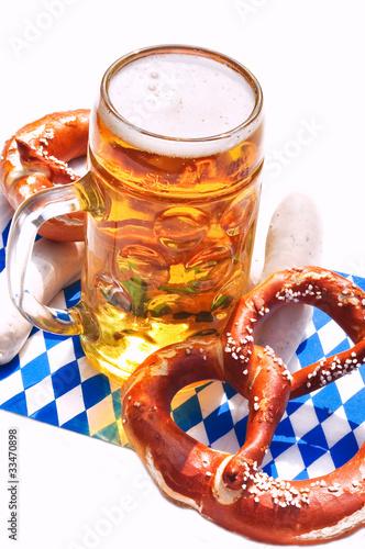Bayerischer Frühschoppen