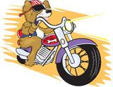 Biker Mutt poster
