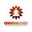 logo chakras, kundalini