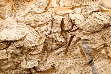 fondo di giornale