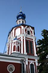 Church in Kaluga Russia