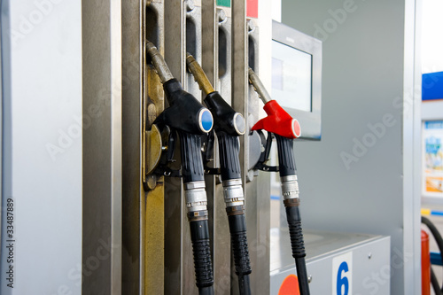 At the gas station_2