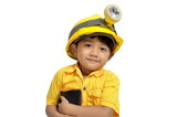 Engineer Boy