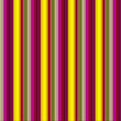 Retro seamless striped pattern with purple, yellow colors