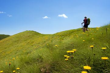 mountain trekking_2