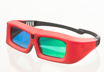 gafas 3d tipo   X-pand