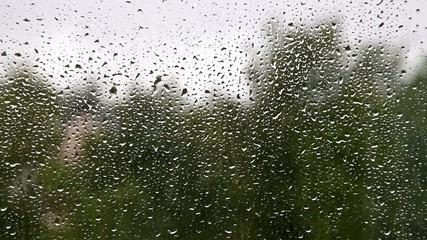 Regenfenster