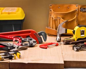 heavy duty hand tool