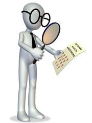 Studium der Betriebskostenabrechnung