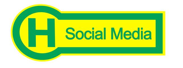 bus stop social media