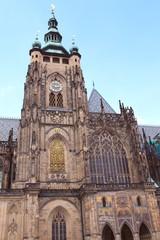 Prag, St. Veits-Dom
