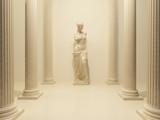 Fototapeta Aphrodite - archeologicznych - Posąg