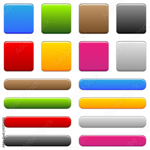 Coloured Buttons (I)