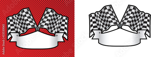 motor racing checkered, chequered flag background