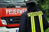 Fototapety Feuerwehr