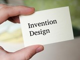 Invention Design poster
