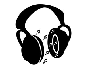Auriculares para música, Music Headphones.