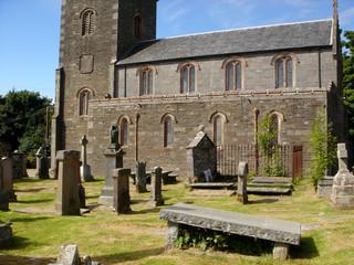 Kirche in Schottland