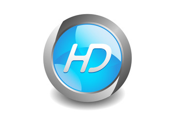 HD Button
