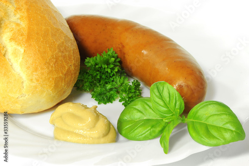 Bockwurst 24