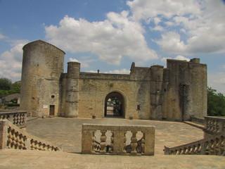 Château de Duras ; Vallées du Lot et Garonne