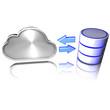 Les services d'une base de données offerts au Cloud