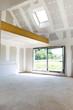 Construction maison avec mezzanine