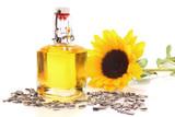 Fototapety Sonnenblumenöl