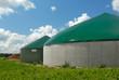 Biogasanlage 012