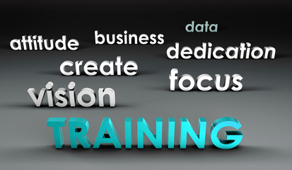 Training at the Forefront