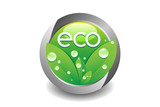 Eco Life Button