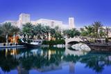 Fototapety Madinat Jumeirah in Dubai