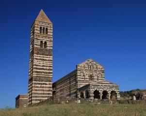 Basilica di Saccargia, Sardegna